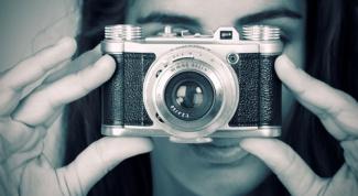 Как назвать свою фотографию