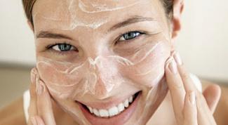 Как избавиться от шелушения
