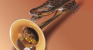 Как играть на трубе
