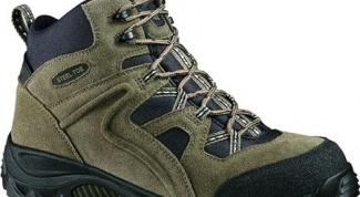 Как зашнуровать кроссовки