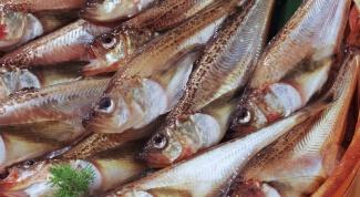 Как потушить рыбу