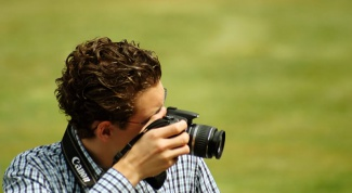How to choose a SLR digital camera