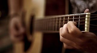 Как играть на гитаре цыганочку