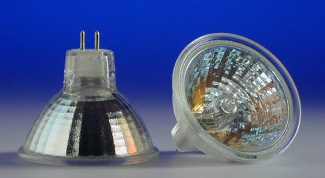 Как подключить точечные светильники