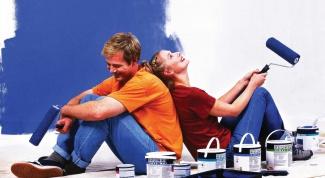 Как сделать ремонт своими руками
