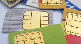 Как купить сим-карту