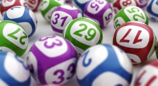 Как играть в лотереи