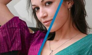Как изменить цвет одежды в фотошопе