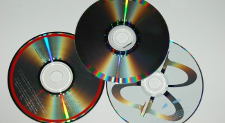 Как записать с флешки на диск