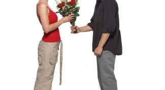 Как быть нежным с девушкой