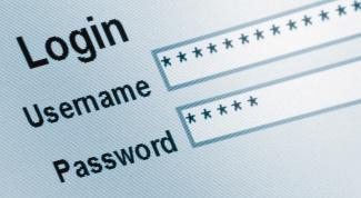 Как изменить пароль в почтовом ящике