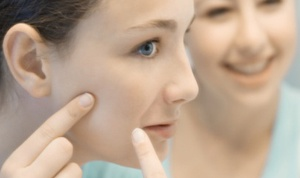 How to get rid of acne in adolescents