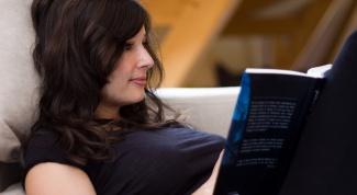 Как заставить себя читать