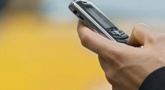 Как получить детализацию звонков
