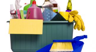 Как навести в доме порядок