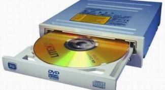 Как сделать dvd привод
