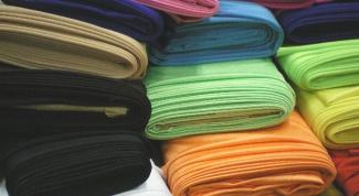 Как кроить одежду
