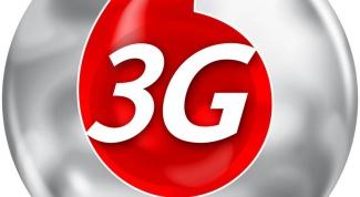 Как настроить 3g-интернет