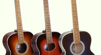 Как настраивать 12-струнную гитару