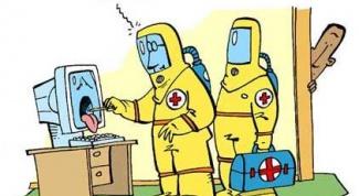 Как избавиться от вируса