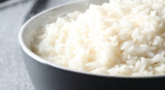 Как отварить рис правильно