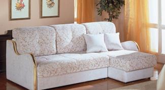 Как купить диван б/у