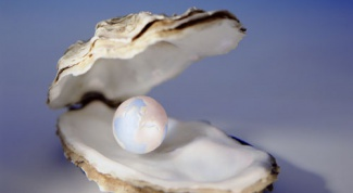 How to distinguish a pearl from a fake