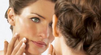 Как омолодить кожу лица