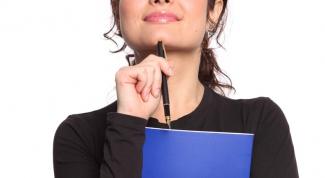 Как оформить дневник по практике