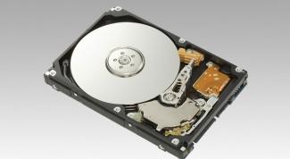 Как сжать диск