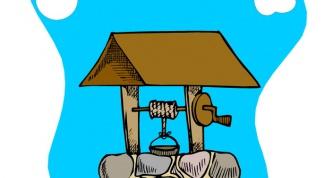 Как построить колодец