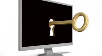 Как восстановить забытый пароль