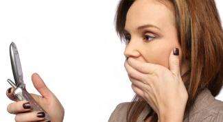 Как определить, что муж тебе изменяет