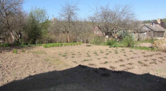 How to arrange the sale of land