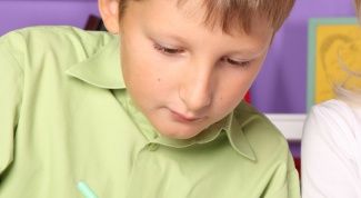 Как написать автобиографию для школьника