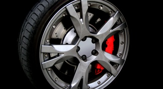 How to choose tires for rims