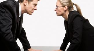 Как победить спор