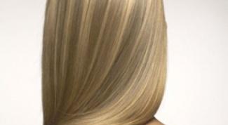 Как перекраситься из рыжего в блондинку