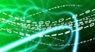 Как посмотреть скорость интернета