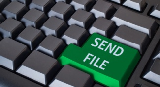 How to transfer large files over the Internet