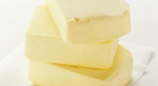 Как отличить масло от маргарина