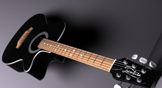 How to learn to play guitar chords