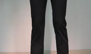 Как определить размер брюк