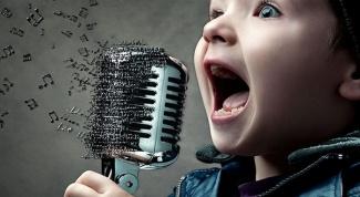 Как настроить правильно микрофон