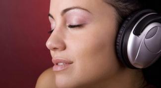 Как записать музыку с интернет-радио