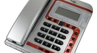 Как определить телефон, если есть адрес