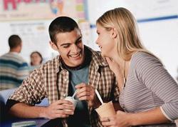 Как найти тему для разговора