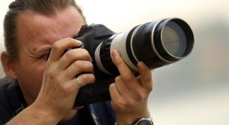 Как профессионально и грамотно делать красивые фото