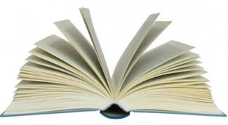 Как сделать книжку своими руками