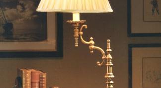 Как выбрать лампу